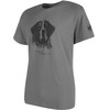 Mammut Barryvox T-Shirt Men titanium